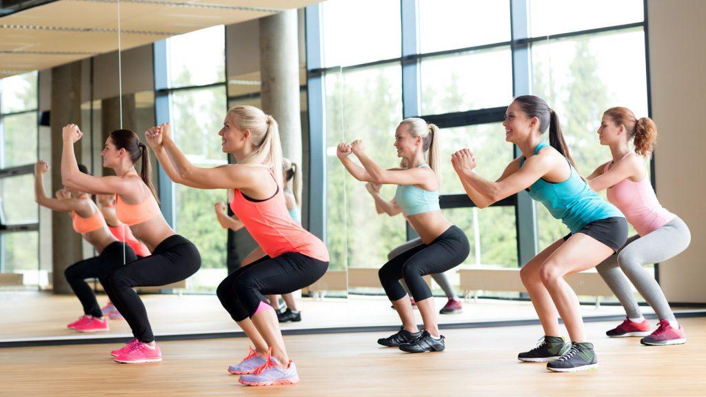 kurs instruktora fitness Rzeszów