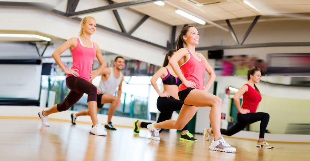 kurs instruktora fitness Szczecin