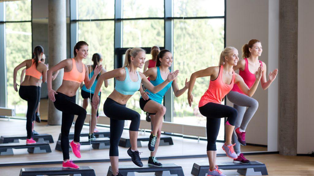 kurs instruktora fitness Toruń